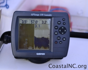 Boat GPS