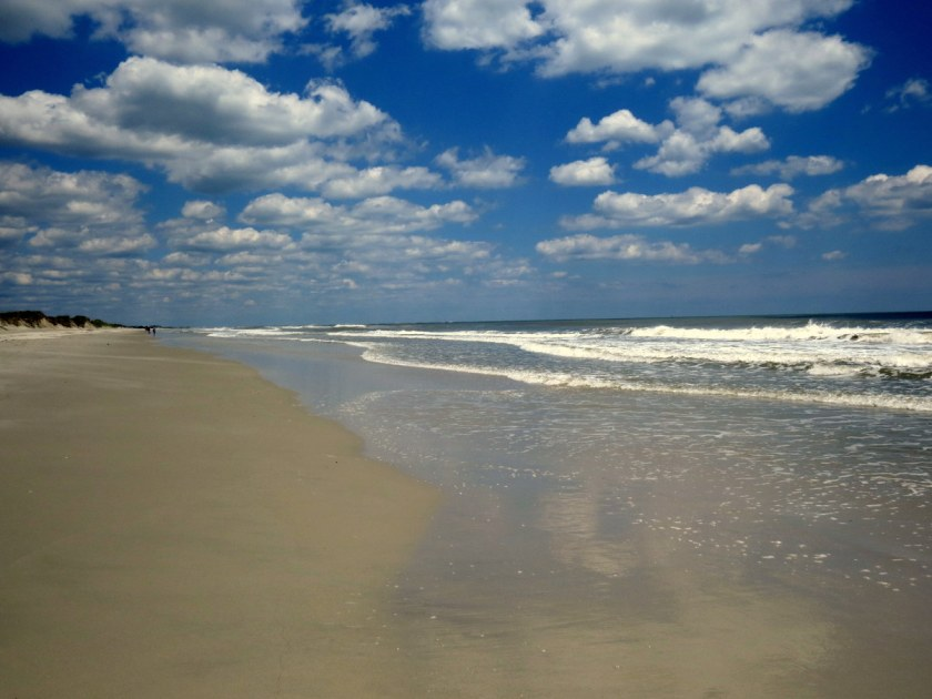 Hammocks Beach, A North Carolina State Park