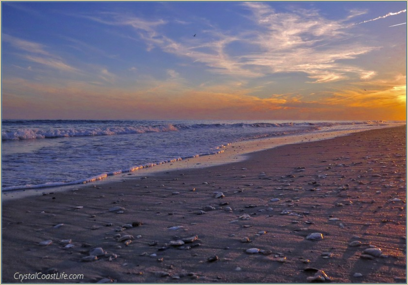 Third Street Beach, Emerald Isle, NC