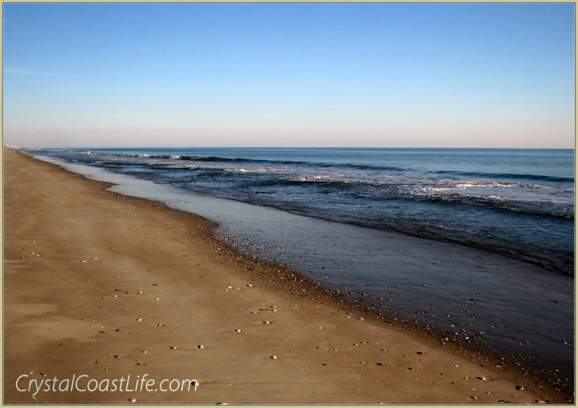 Third St. Beach, Emerald Isle, NC