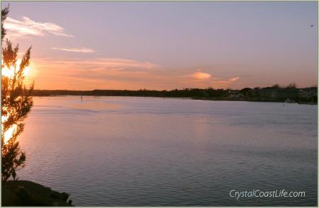 Harbor, Swansboro, NC