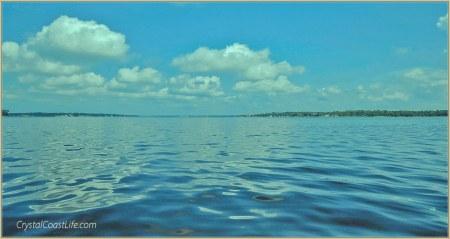 The Beautiful White Oak River
