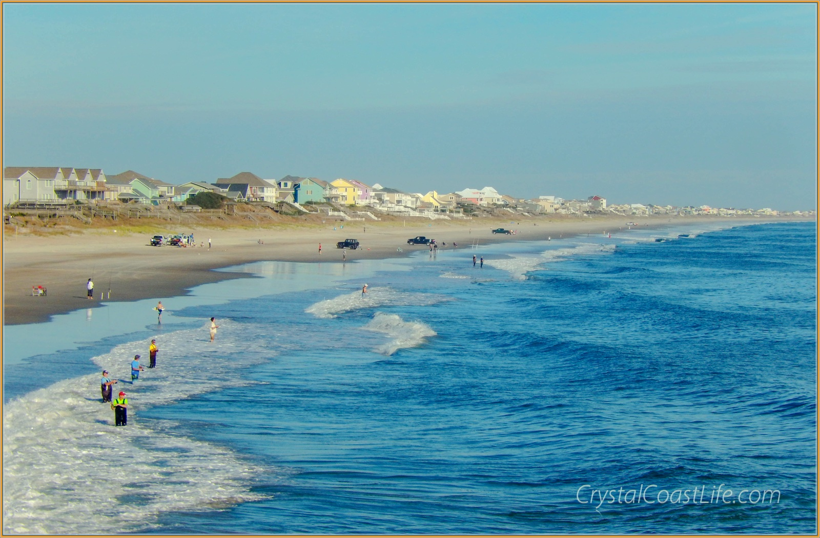 Great Beach Day November 29, 2015