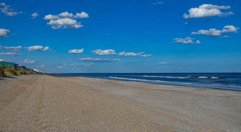 Third Street Beach